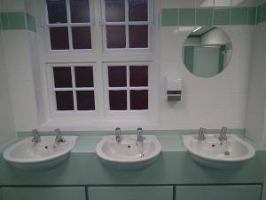 Finished refurbishment example